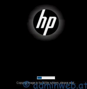 HP ProLiant ML 350 G6 Aktualisieren 5