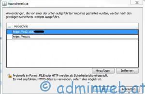 HP ILO 2 Java Error - 4
