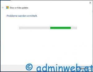 Microsoft Windows 10 automatische Treiberinstallation unterbinden 2